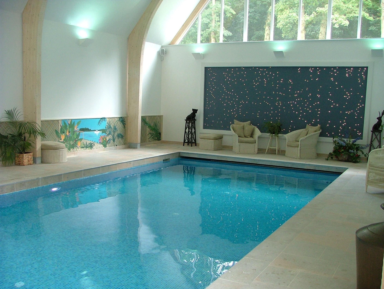 Indoor Pool Amp Spa Hampshire Brickell Pools